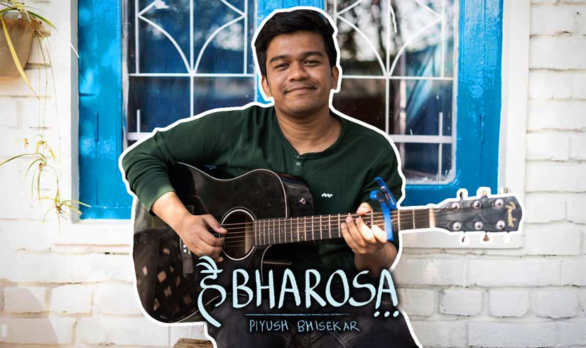 artist of the month Piyush Bhisekar