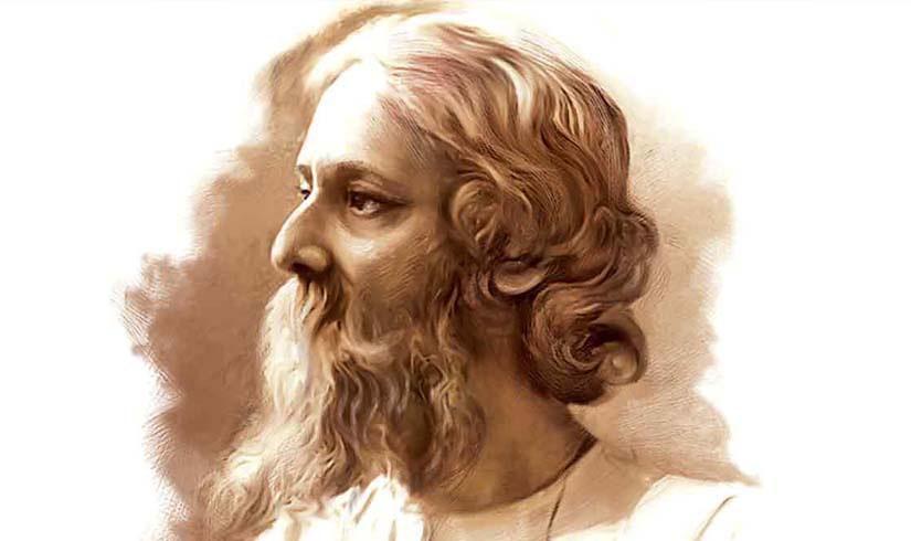 uncovering Rabindranath Tagore