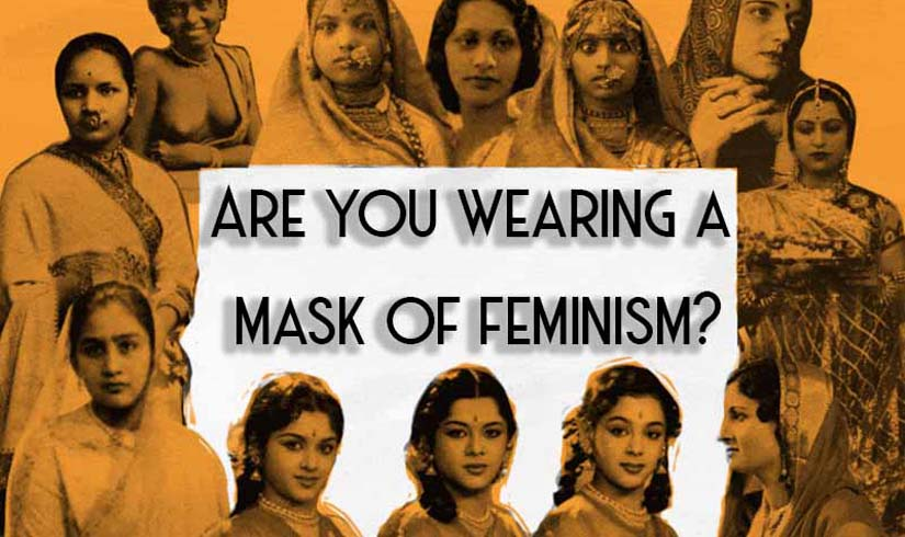 women make India