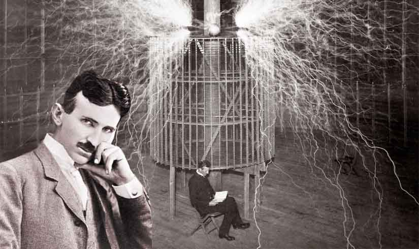 Nikola Tesla – Inventor Of The Century