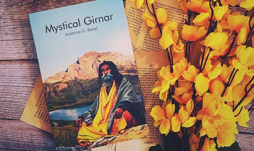 Mystical Girnar