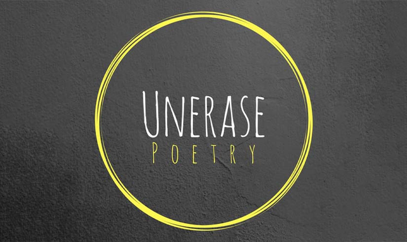 Love Letter To UnErase Poetry
